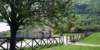 Accoglienza - Bar - Ristoro