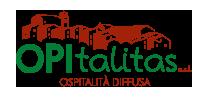 Opitalitas, ospitalità diffusa  - OPI L'Aquila - Parco d'Abruzzo Lazio e Molise