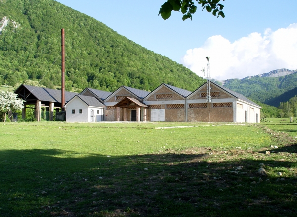 Forest Museum Val Fondillo