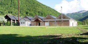 Museo della Foresta